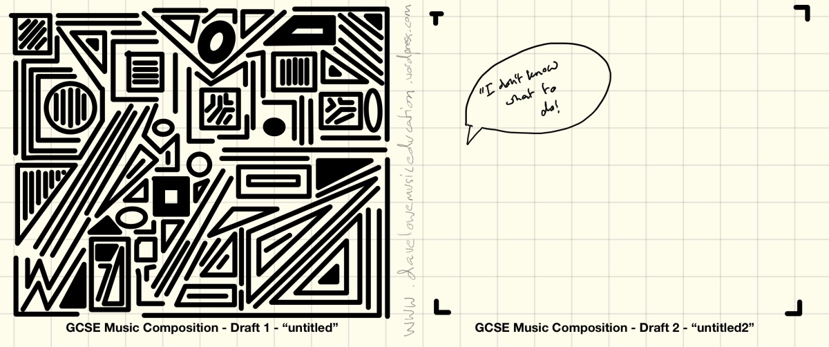 The real-world truth about… GCSE Music Composition (How to start)