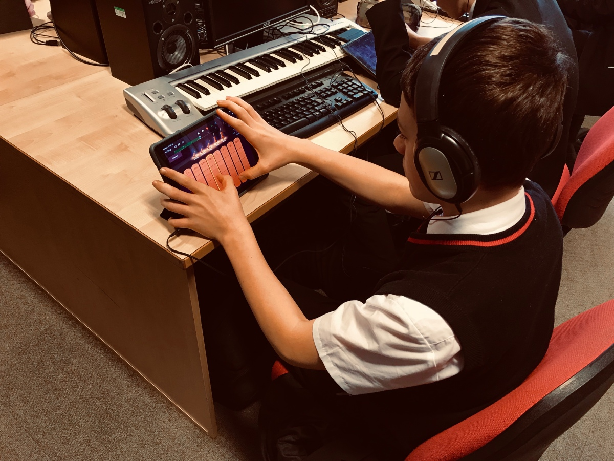 My Reflections on the BBC Digital Detox week at Manor CE Academy, York 27-31 January 2020