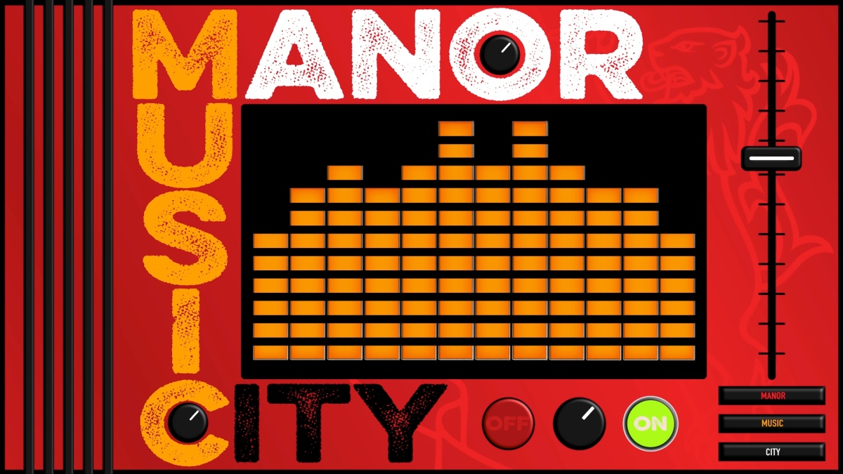 Welcome to Manor MusicCity